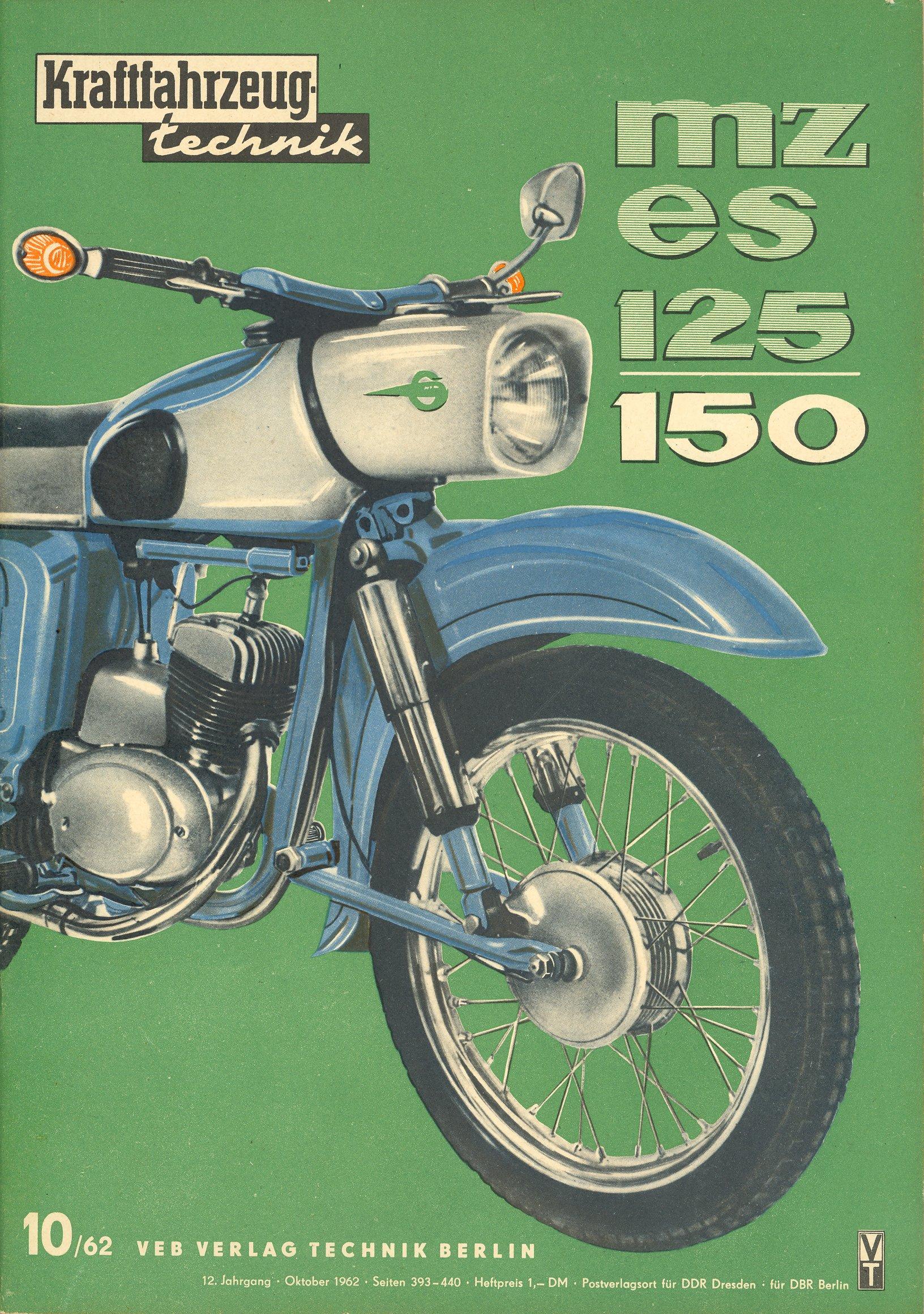 Couleur MZ 125 ES  196210_KFT_S000