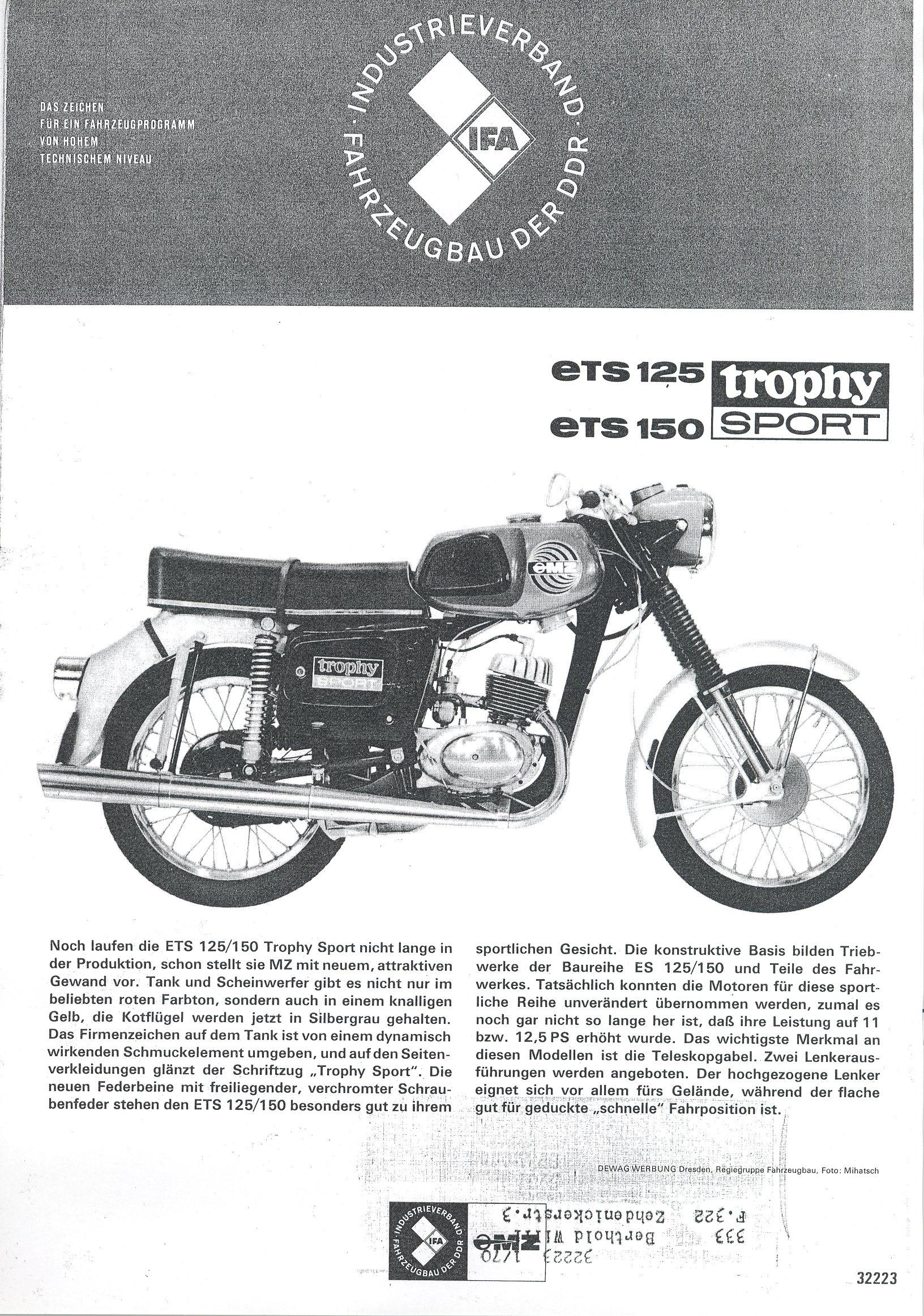 ETS Forever 197203_KFT_S999